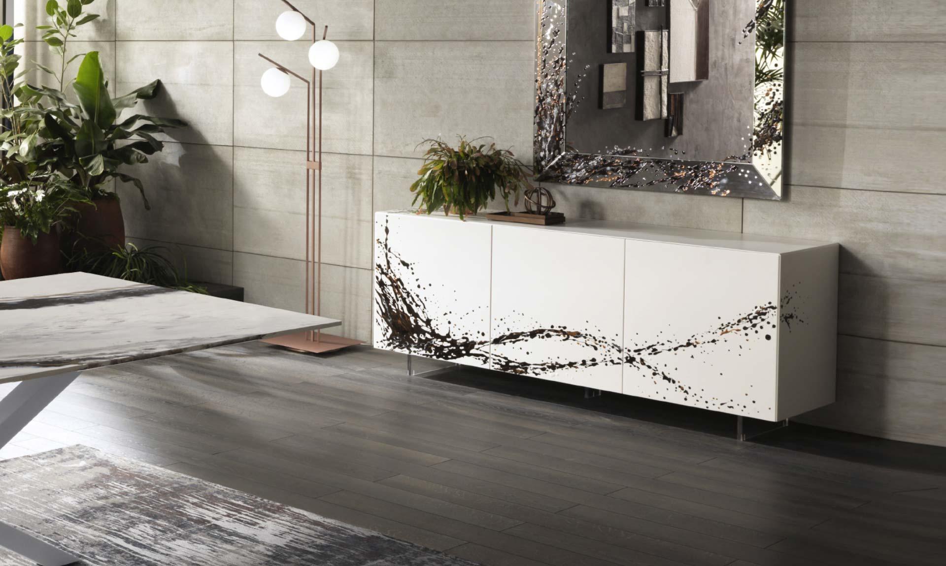 Credenza di Design da soggiorno Essenzia Art